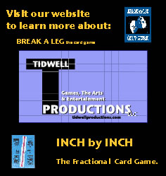 Tidwell Productions